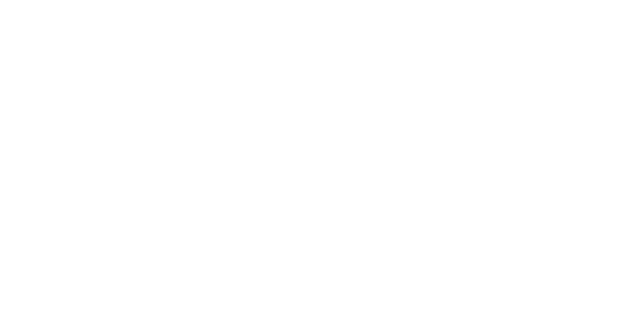 Sunstate Yoga Logo White